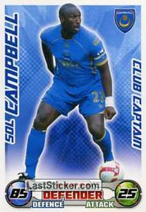 Sol Campbell (Portsmouth)