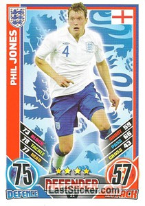 Phil Jones (England)
