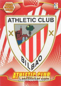 Escudo (Athletic club)