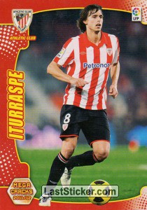 Iturraspe (Athletic club)
