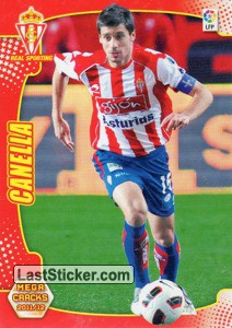 Canella (Real Sporting)