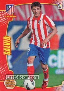 Salvio (At. De Madrid)