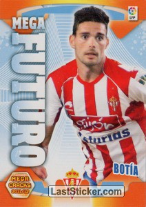 Botia (Real Sporting)