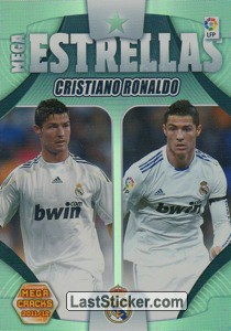 Christiano Ronaldo (Real Madrid)