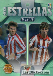 Llorente (Athletic club)