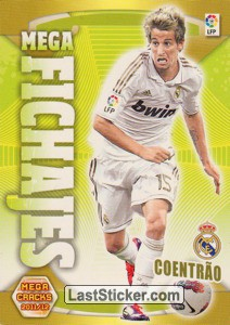 Coentrao (Real Madrid)