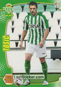 Tosic (Real Betis)