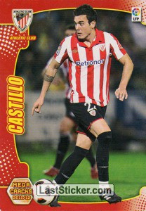 Castillo (Athletic club)