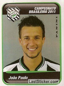 Joao Paulo (Figueirense, Serie A)