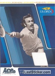 John Newcombe (Legends)