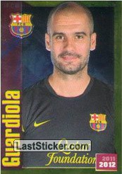 Guardiola (Portrait) (Guardiola)