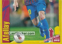 Afellay in action (2 of 2) (Afellay)