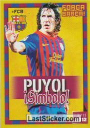 Puyol (Flash) (Puyol)