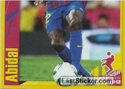 Abidal in action (2 of 2) (Abidal)