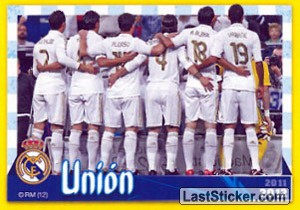 Union (AND Real Madrid)